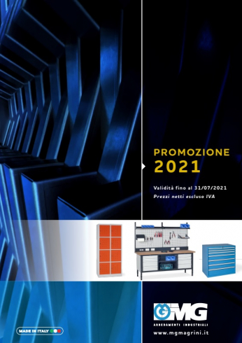 MG Magrini Promo 2021